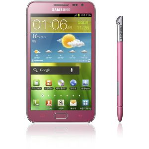GT-N7000 GT-i9220 Galaxy Note