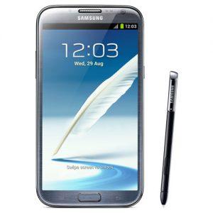 GT-N7100 Galaxy Note 2