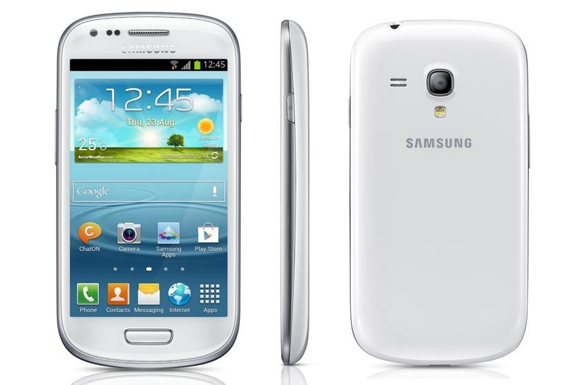 GT-i8190 Galaxy S3 Mini