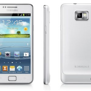 GT-i9105 Galaxy S2 Plus