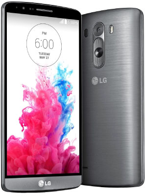 LG G3 (D855)