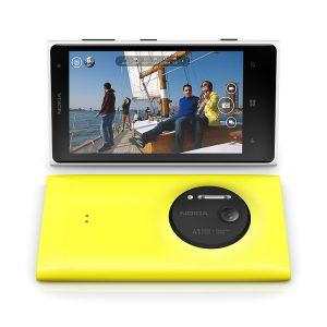Nokia 1020 Lumia