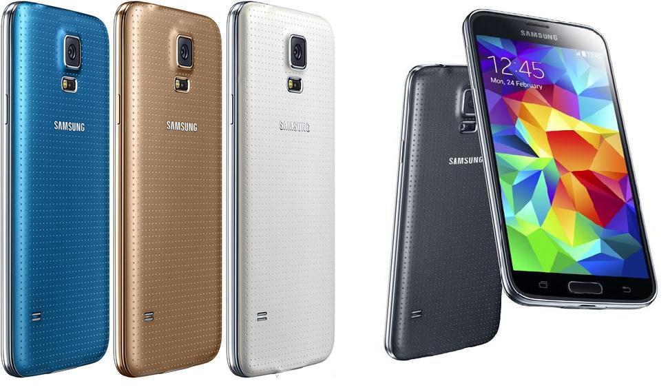 SM-G900F Galaxy S5