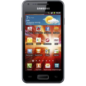 Samsung I9070P Galaxy S Advance