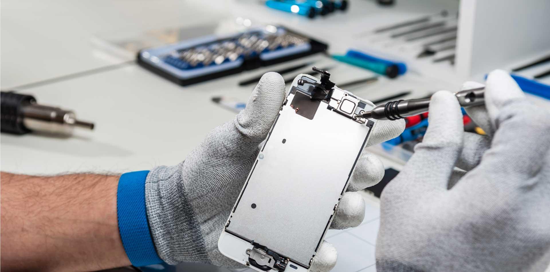 i-restore franchising riparazione smartphone e tablet