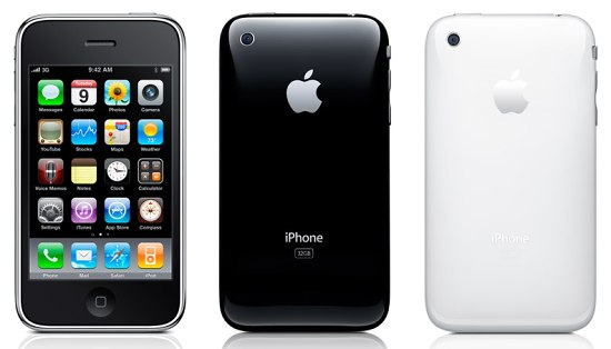 iPhone3G 3GS ripararare-assistenza-aggiustare