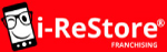 i-ReStore franchising di riparazione smartphone e tablet Logo