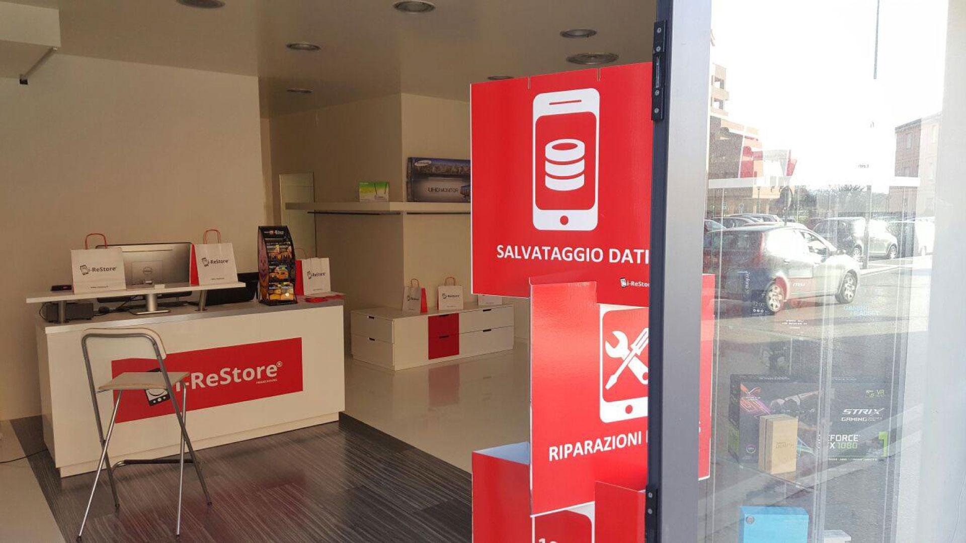 i-restore bastia umbra negozio riparazione vendita permuta smartphone tablet